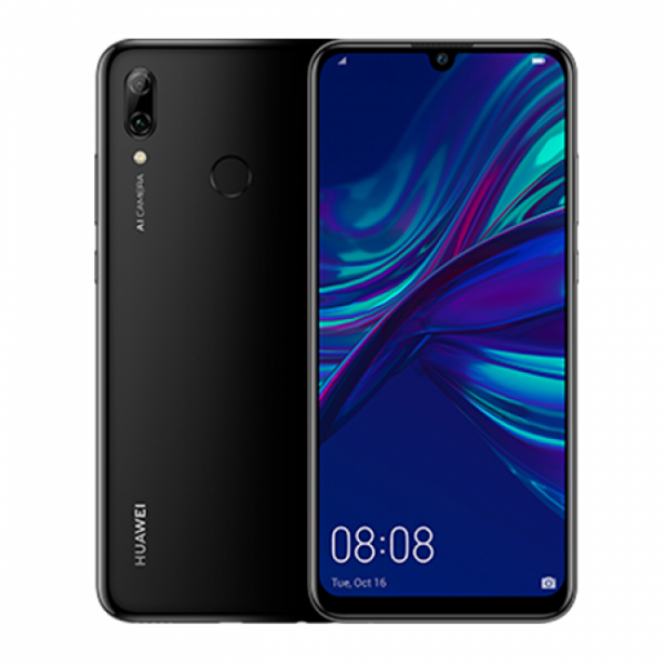 Huawei P Smart 2019 (3GB/64GB) Black EU