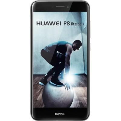 Huawei P8/P9 Lite (2017) 16GB Black EU