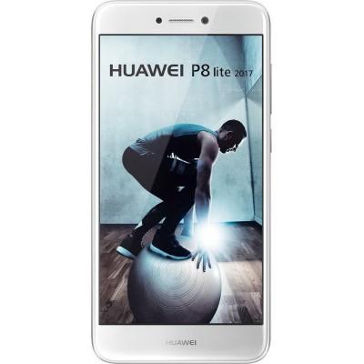 Huawei P8/P9 Lite (2017) 16GB White EU