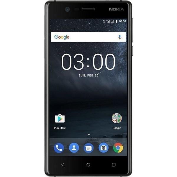 Nokia 3 Black Εκθεσιακό GR