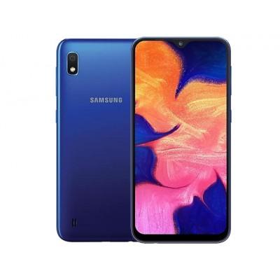 Samsung A105F Galaxy A10 (2019) 2GB/32GB Dual-SIM Blue GR