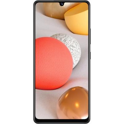 Samsung Galaxy A42 5G (128GB) Black GR