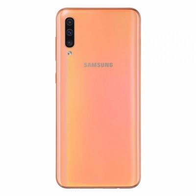 Samsung A505FN Galaxy A50 (2019) 4GB/128GB Dual-SIM Coral EU