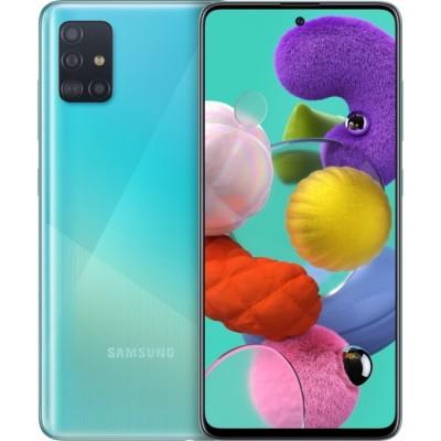 Samsung A515 Galaxy A51 (2019) 4GB/128GB Dual-SIM Blue EU
