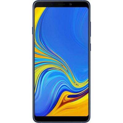 Samsung A920 Galaxy A9 (2018) 6GB/128GB Dual-SIM Black EU