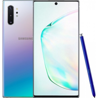 Samsung Galaxy Note 10+ N975 (2019) Dual Sim 12GB/512GB Aura Glow EU