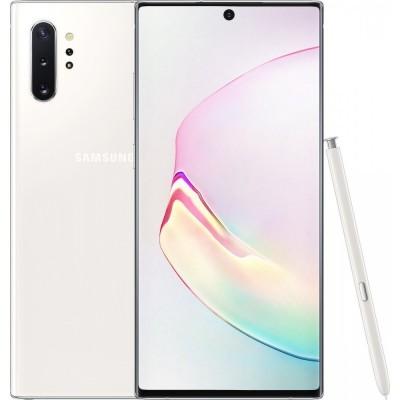 Samsung Galaxy Note 10+ N975 (2019) Dual Sim 12GB/512GB Aura White EU