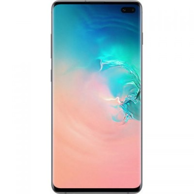 Samsung Galaxy S10 Plus G975F  128GB/8GB Dual Sim Prism White Open Box