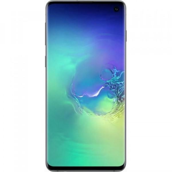 Samsung Galaxy S10 G973F  128GB/8GB Dual Sim Prism Green  GR