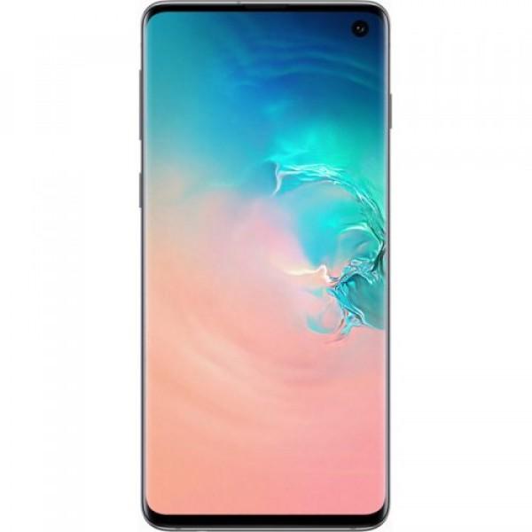 Samsung Galaxy S10 G973F  512GB/8GB Dual Sim Prism White  Open Box