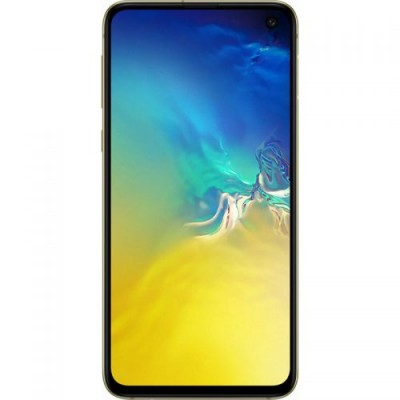 Samsung Galaxy S10e G970  128GB/6GB Dual Sim Canary Yellow  EU