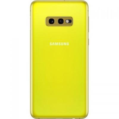 Samsung Galaxy S10e G970  128GB/6GB Dual Sim Canary Yellow  GR