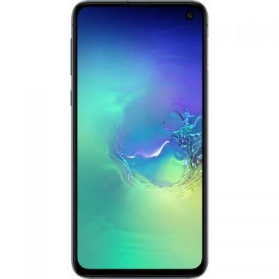Samsung Galaxy S10e G970  128GB/6GB Dual Sim Prism Green  EU