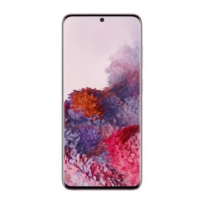 Samsung Galaxy S20 G980F 4G 128GB/8GB Dual Sim Cosmic Pink EU
