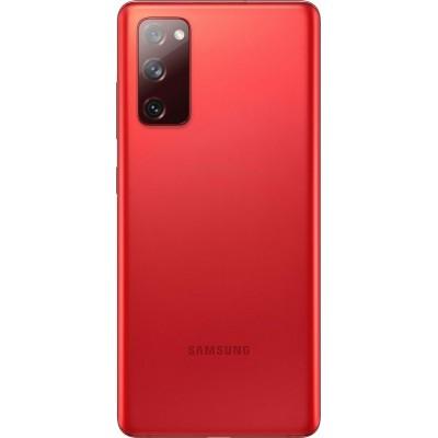 Samsung Galaxy S20 FE 4G (6GB/128GB) Cloud Red EU