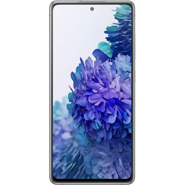 Samsung Galaxy S20 FE 4G (6GB/128GB) Cloud White GR