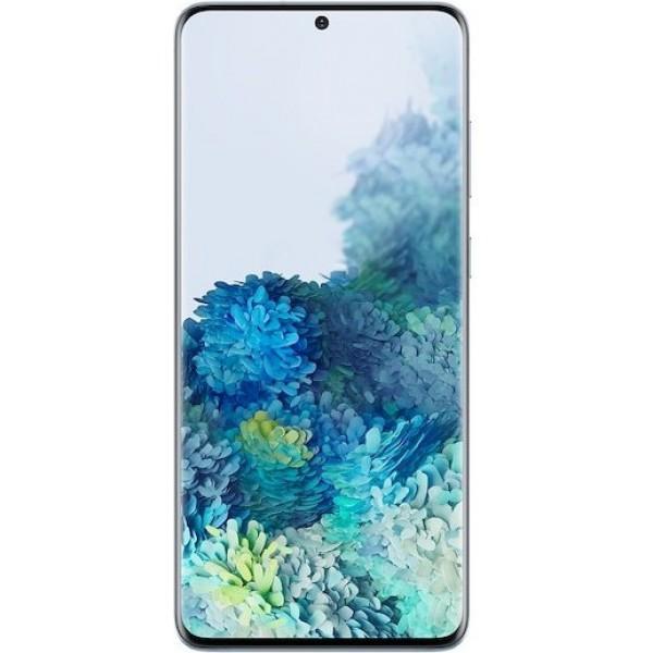Samsung Galaxy S20+ G986B 5G 128GB/12GB Coral Blue NEW Open Box