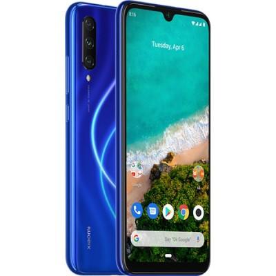 Xiaomi Mi A3 4GB/128GB (2019) Dual Sim (Ελληνικό menu-Global Version) Not just Blue EU