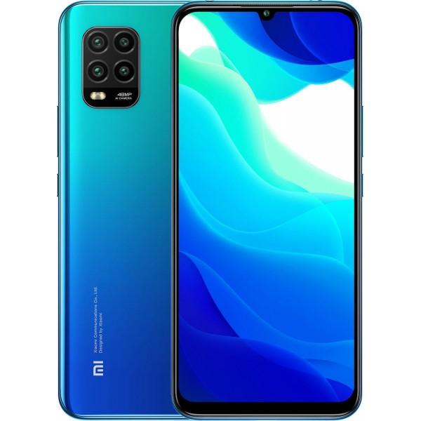 Xiaomi Mi 10 Lite (6GB/128GB) Aurora Blue