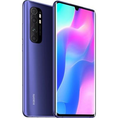 Xiaomi Mi Note 10 Lite (6GB/128GB) Dual Sim Nebula Purple  EU