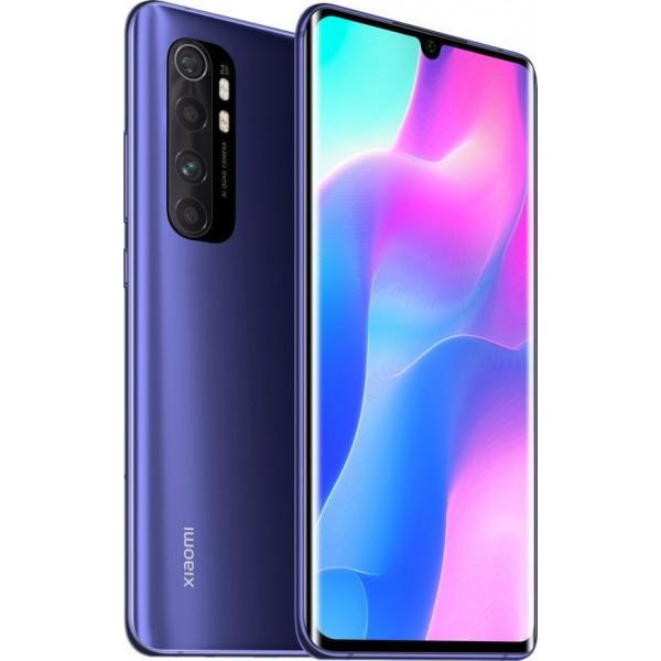 Xiaomi Mi Note 10 Lite (6GB/64GB) Dual Sim Nebula Purple EU