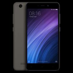 Xiaomi Redmi 4a (Snapdragon) 32GB Dual Sim Dark Grey (Ελληνικό menu-Global Version) EU