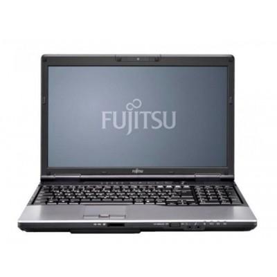 Fujitsu LifeBook 15.6'' E782 i5 2.5Ghz/4gb/320GB Black Μεταχειρισμένο