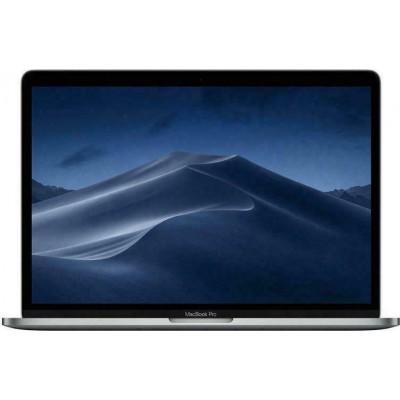 Apple MacBook Pro 13 Touch Bar 4-Core i5 2.4GHz/8GB/256GB Space Gray (MV962GR/A) 2019  Open Box