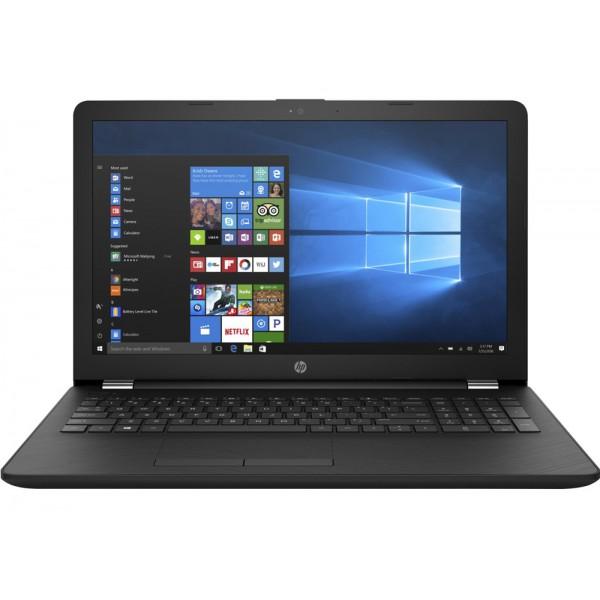 """HP 15-bs008nv 15.6"""" Core i5-7200U/6GB/1TB/Radeon 520 2GB/FHD/Windows 10 Εκθεσιακό GR"""