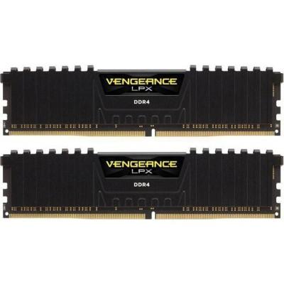 Corsair Vengeance LPX 8GB DDR4-2400MHz (CMK8GX4M2A2400C14)