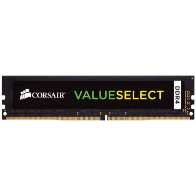 Corsair Value Select 8GB DDR4-2133MHz (CMV8GX4M1A2133C15)