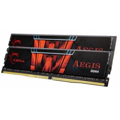 G.Skill 16GB DDR4-3000MHz (F4-3000C16D-16GISB)