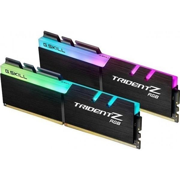 G.Skill TridentZ RGB 16GB DDR4-3200MHz (F4-3200C16D-16GTZR)
