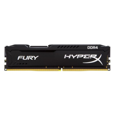 HyperX Fury 16GB DDR4-2400MHz (HX424C15FB/16)