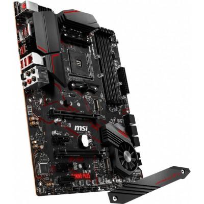 MSI MPG X570 Gaming Plus Motherboard ATX με AMD AM4 Socket