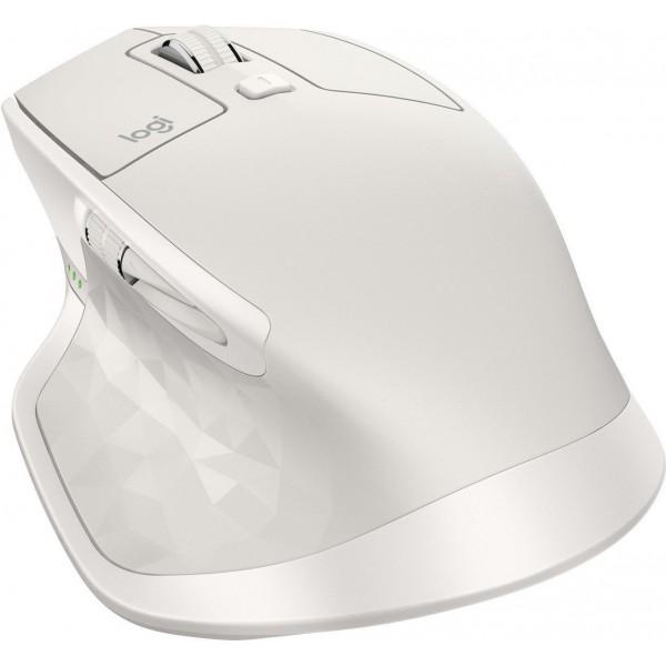 Logitech MX Master 2S  Light Grey
