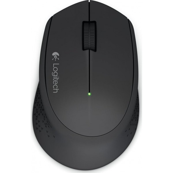 Logitech M280 Mouse Black