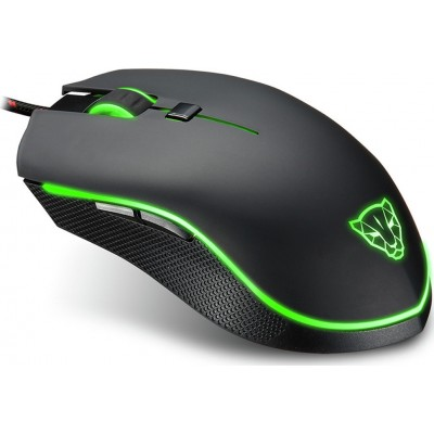 Gaming Mouse  Motospeed V40 Black