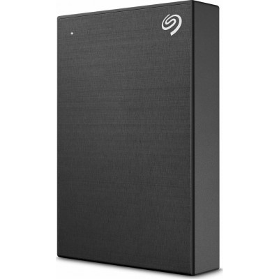 """Seagate One Touch USB 3.1 Εξωτερικός HDD 4TB 3.5"""" Black"""