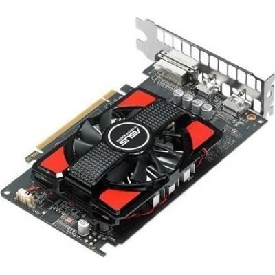 Asus Radeon RX 550 4GB (90YV0AG4-M0NA00)