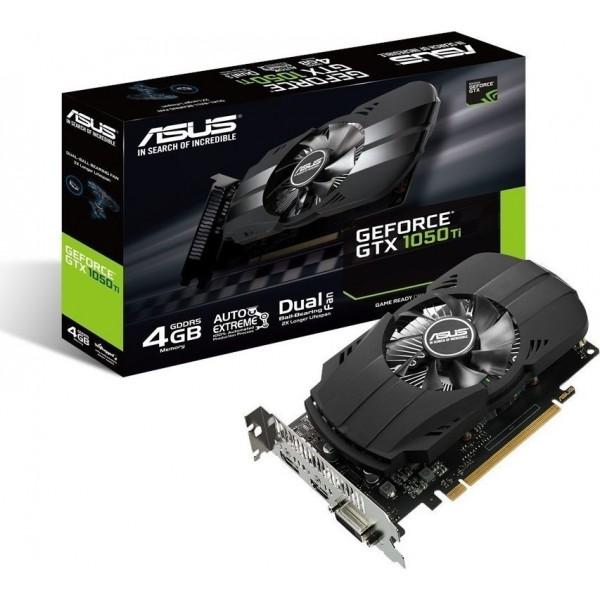 Asus GTX1050Ti 4GB (90YV0A70-M0NA00)