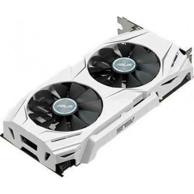 Asus GeForce GTX1060 3GB Dual OC (90YV09X3-M0NA00)