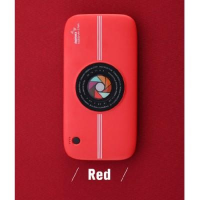 Remax RPP-91 10000mAh Red