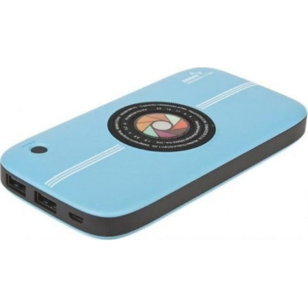 Remax Wireless Power Bank RPP-91 Fast Charge 10000mAh Blue