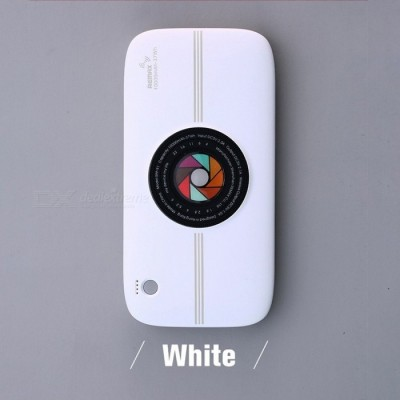 Remax RPP-91 10000mAh White