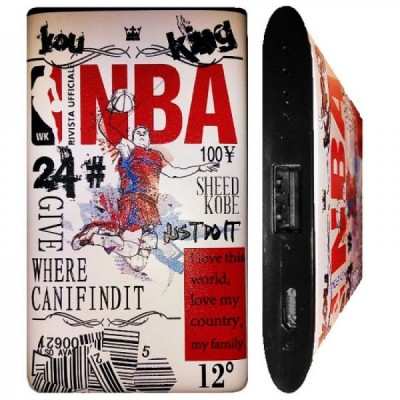 Power Bank WK NBA 5000mAh