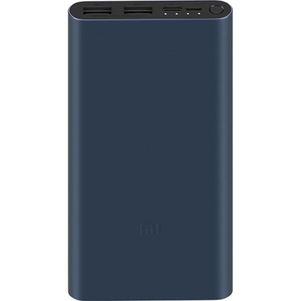 Xiaomi Mi 18W Fast Charge 10000mAh Black