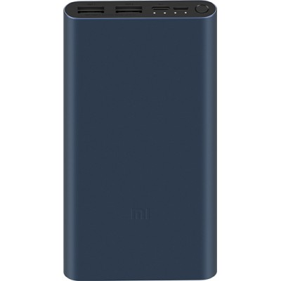 Xiaomi Mi 18W Fast Charge PowerBank 3 10000mAh Black