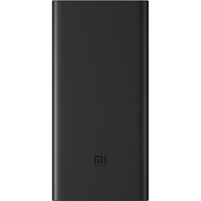 Xiaomi Mi Power Bank Wireless 10000mAh Black