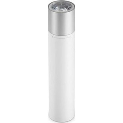 Xiaomi Mi Powerbank Portable Flashlight White